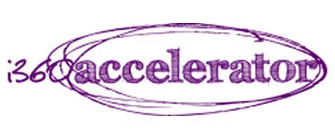 Visit i360accelerator.com for details