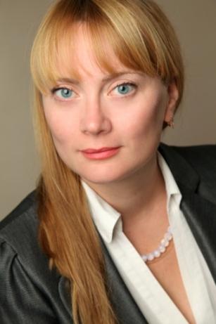 Lina Kazantseva