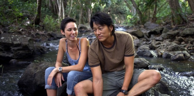 """Kimberly-Rose Walter and Sung Kang star in """"4 Wedding Planners"""" (Courtesy HIFF)"""