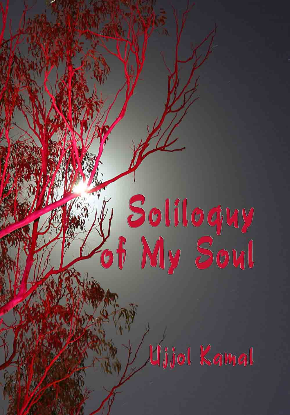 Soliloquy of My Soul