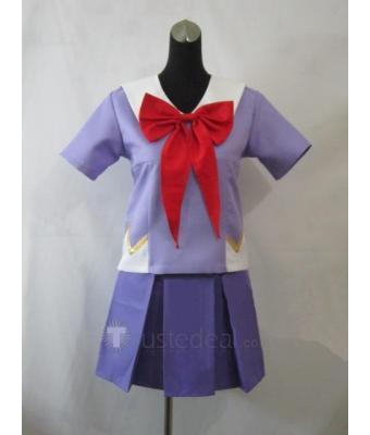 Mirai Nikki Gasai Yuno Cosplay Costume $59.99