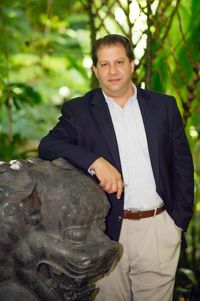 Bruce Siegel, GM
