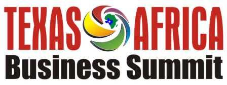 Texas-Africa Business Summit Logo