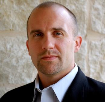 Todd Carey, Barcoding, Inc.