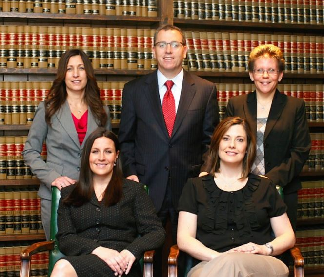 Law Offices of Mark A. Cuthbertson