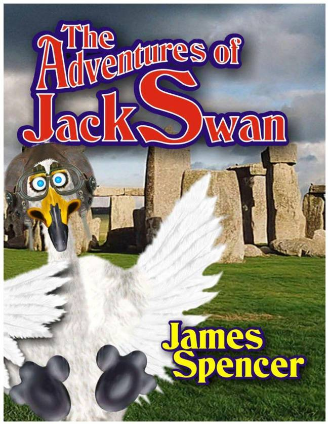 The Adventures of Jack Swan