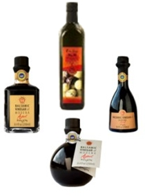 TI Oil & Vinegar