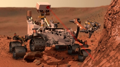 Uwingu to Support Mars Research & Education