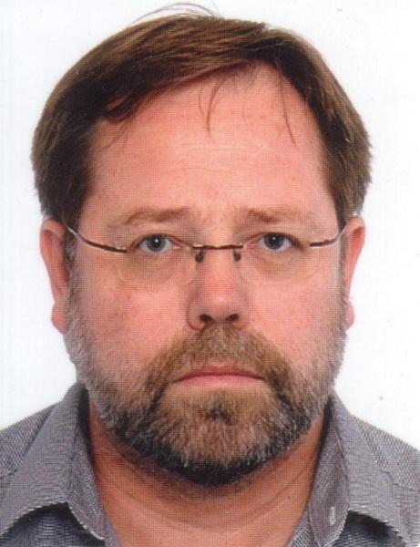 Robert Ryslavy, CEO