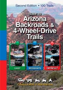 Arizona Guidebook Second Edition