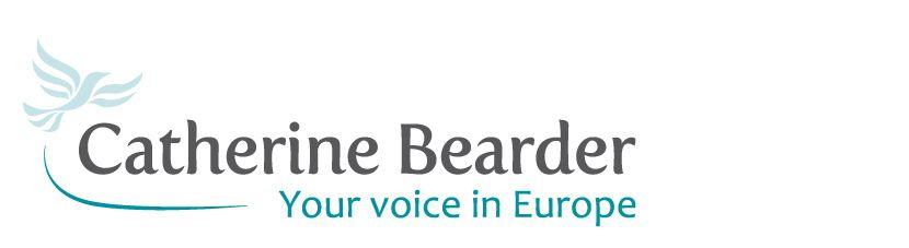 Catherine Bearder logo