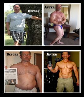 Customized-Fat-Loss