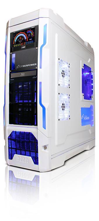 CyberpowerPC Pro Gamer FTW