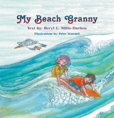 My Beach Granny