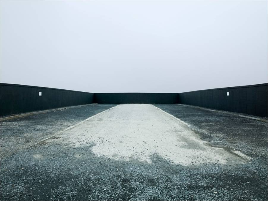 Basil Al-Rawi, 'Untitled' no.3 from Façade. Copyright © Basil Al-Rawi