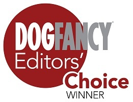 Dog Fancy Editors' Choice Award