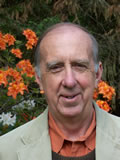 "James Hilgendorf, author of ""Life & Death: A Buddhist Perspective"""