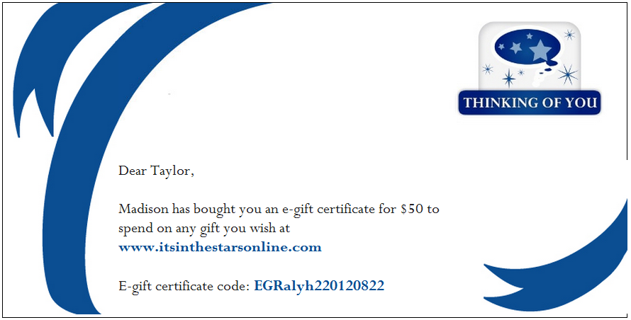 Thinking_of_You_e-gift_certificate for when theyre on your mind