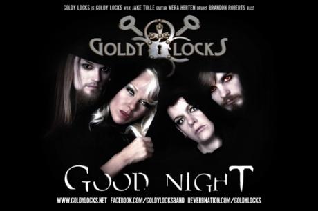 Goldy lockS