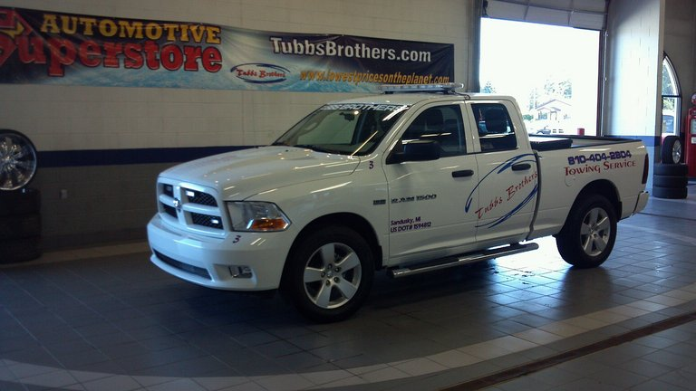 roadside assistance fleet tubbs brothers ford chrysler dodge jeep. Cars Review. Best American Auto & Cars Review