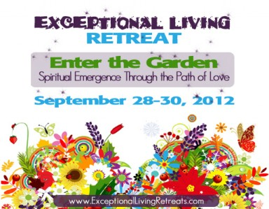 Exceptional Living Retreats