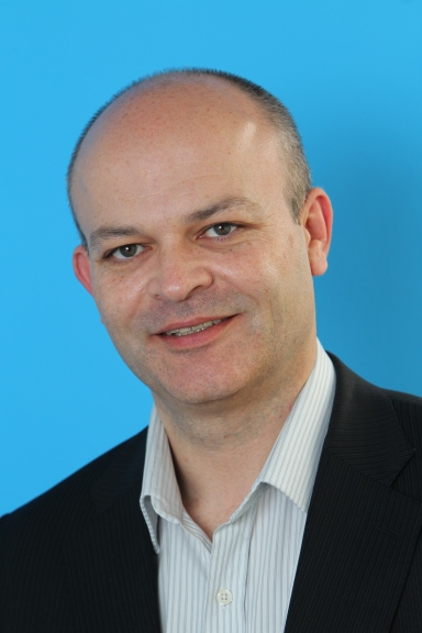 Jason Williams has been appointed MD at Cura Technical