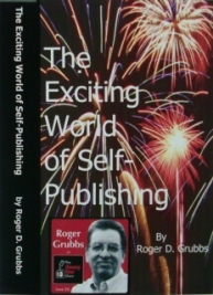 The Exciting World of Self-Publishing