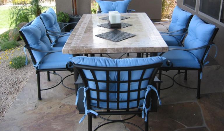 Captivating Arizona Patio Furniture