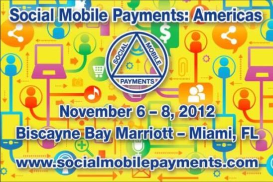 Convergence of Social, Mobile & Payments