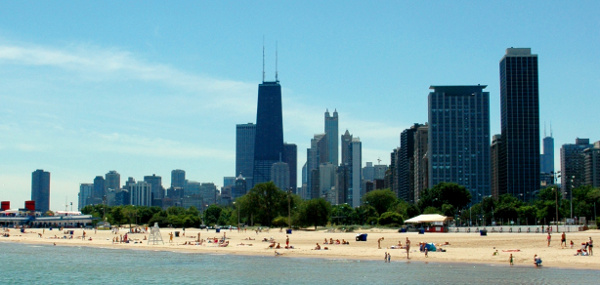 Geogad's Mobile Tour of Lincoln Park Chicago is available on your smartphone