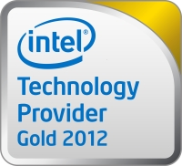 X2 Computing achieves Gold Partner accreditation from Intel