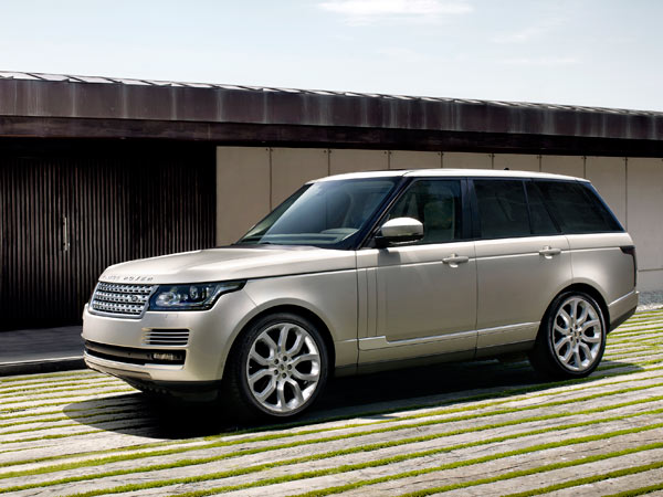 2013 Range Rover arriving soon in Naples, FL