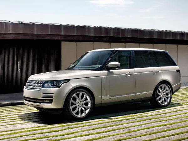 Range Rover Naples >> Land Rover Naples Announces A Lighter Sleeker 2013 Range