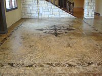 Concrete Pigments for Beautiful Flooring