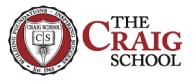 CraigSchoolLogo