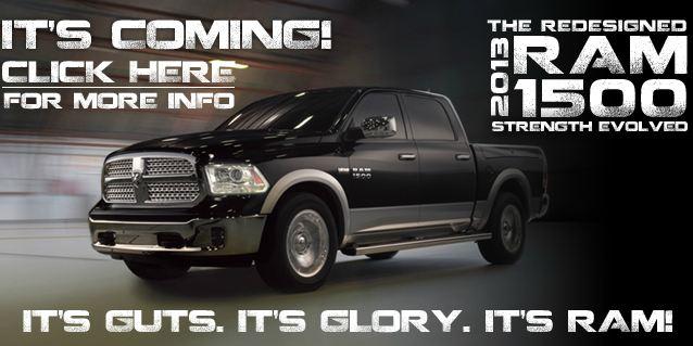 chrysler dodge jeep ram of columbia announces the new 2013 ram 1500 chrysler dodge jeep ram. Black Bedroom Furniture Sets. Home Design Ideas