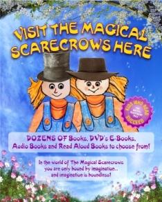 Magical-Scarecrows Website button