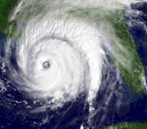 Hurricane Isaac - Medical Equipment and Supplies