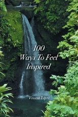 100 Ways to Feel Inspired