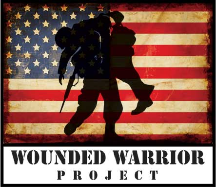 Wounded Warrior Project at Con X