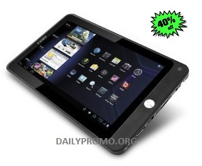 affordable coby kyros 7 inch android tablet coupons and