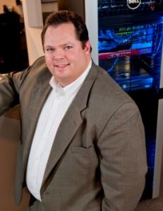 Charles Johnson of EDTS