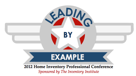 Conference 2012 Logo Leading by Example