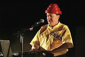 DEVO on Animal Radio®