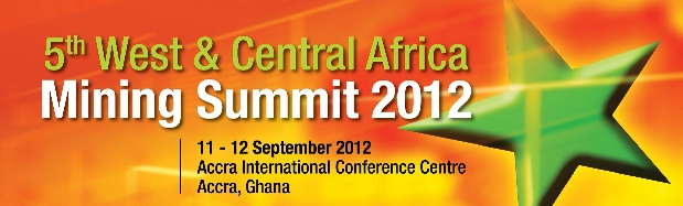 5th West & Central Africa Mining Summit 2012