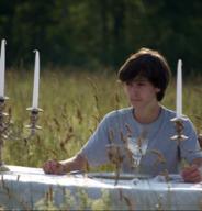 """ Acquired Taste"" actor Luke Rosen as Nicholas"