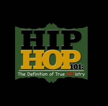 Hip Hop 101 ATL logo