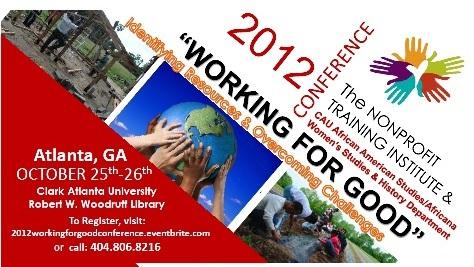 2012WorkingForGoodConference