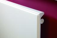 Dansk flat panel radiator