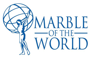 Marble Logo Web